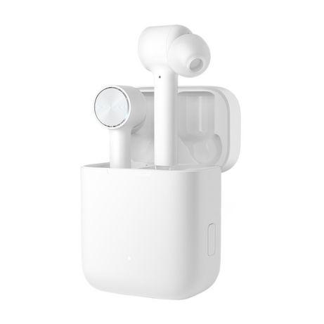 Наушники Xiaomi Air Mi True Wireless Earphones White