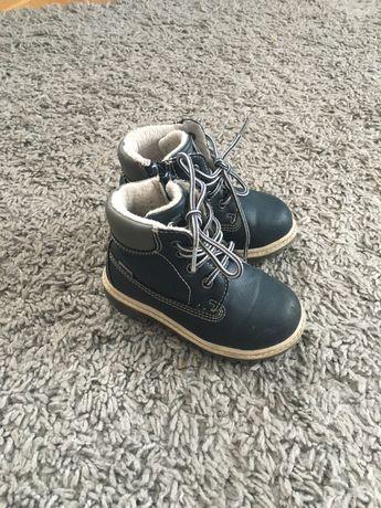 Черевики, черевички, ботинки Fila