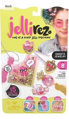 Набор для творчества украшения jellirez