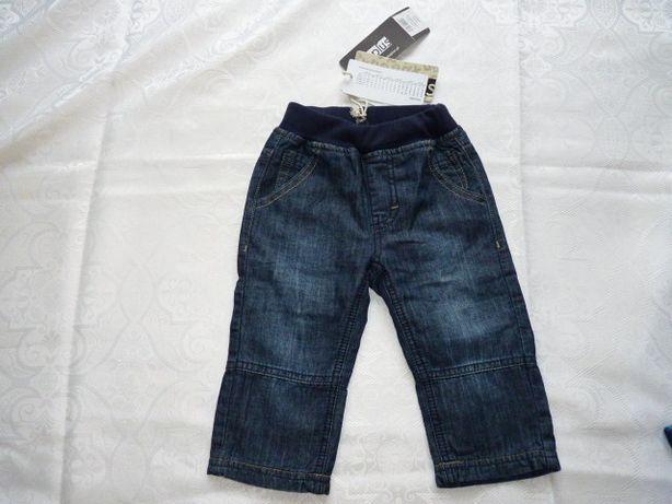 Spodnie Besta Plus 74