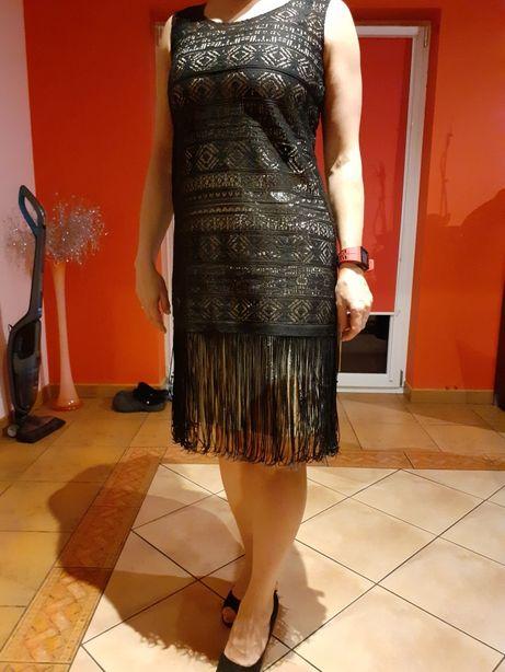 Sukienka wieczorowa Salko