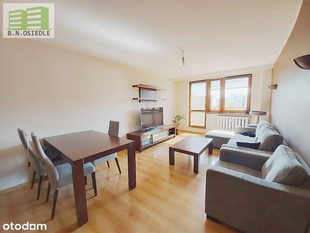 3 pokoje 67 m2 z duży balkonem- Osiedle Zamkowe