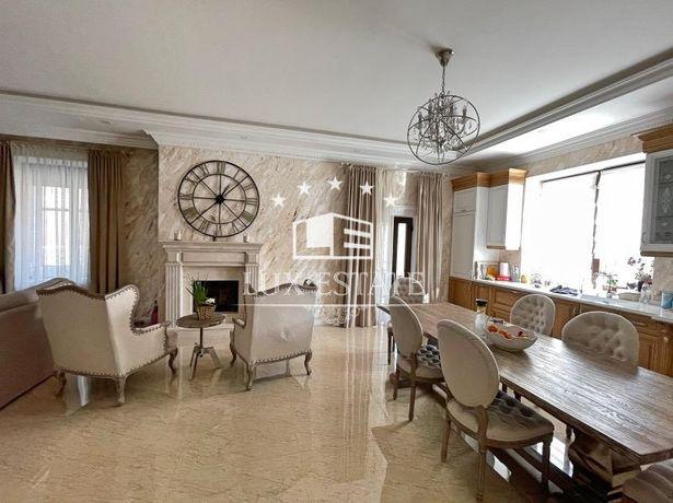 Продажа дома с ремонтом в охраняемом городке