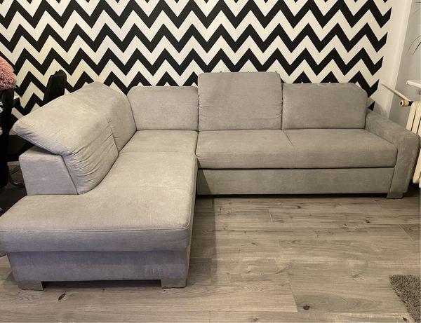 Sofa naroznikowa