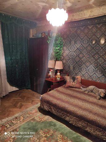 Комната для пары (ул. Туполева 5)
