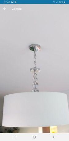 Lampa sufitowa i stojąca 2 szt