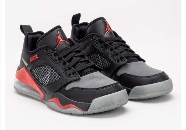 Buty Nike Jordan Mars 270 Low r. 40 Nowe!