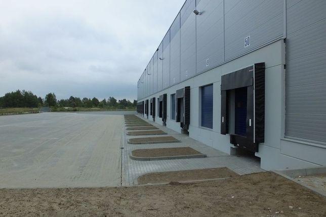 Stryków – powierzchnia magazynowa w centrum logistycznym do 39.000m2.