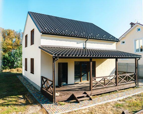 Продам дом в курортном городе Ворзель