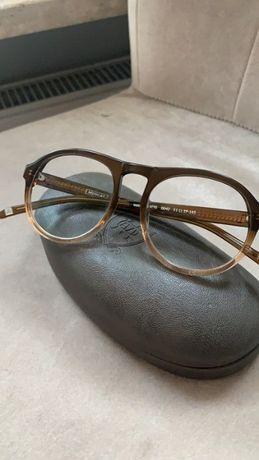Okulary Muscat Wayne Latte