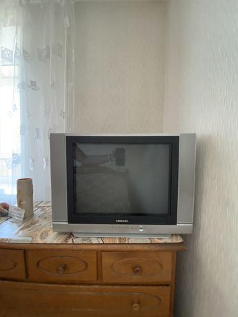 Телевизор Samsung модель CS - 21L30ZQ2SNWT