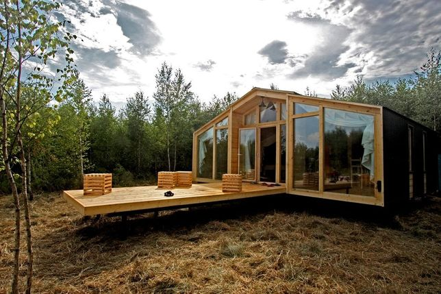 Каркасный дом Финский дом Дачный домик конструкции Строительство