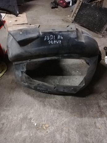 Nadkola przód Audi A4 b5