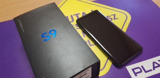 Samsung S9 czarny