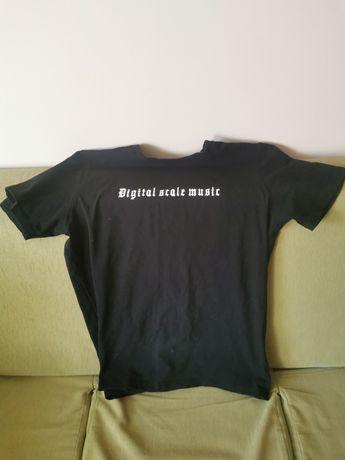 Koszulka Digital Scale Music