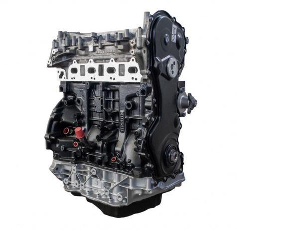 Silnik Profesjonalnie zregenerowany! 2,3 DCI M9T702