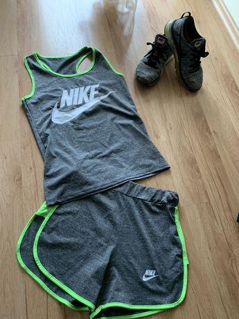 Komplet zestaw Nike