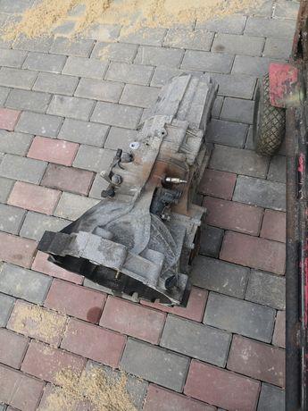Skrzynia biegów manualna 6 Audi A4 B7 HCK