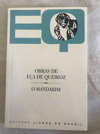 Livro O Mandarim