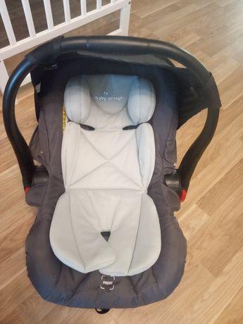 Sprzedam nosidełko baby design
