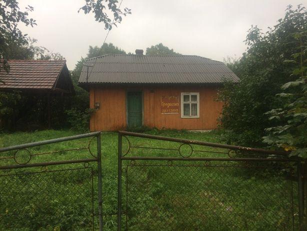 Продам дом будинок в с. Монастирець Самбірський район.