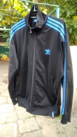 Adidas vintage олемпийка