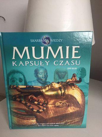Książka Mumie