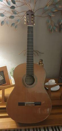 Guitarra Clássica Samick SC 430S