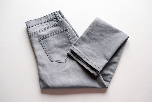 Spodnie męskie jeansy CKH. Denimite (C&A) W30 L32. Stan idealny!