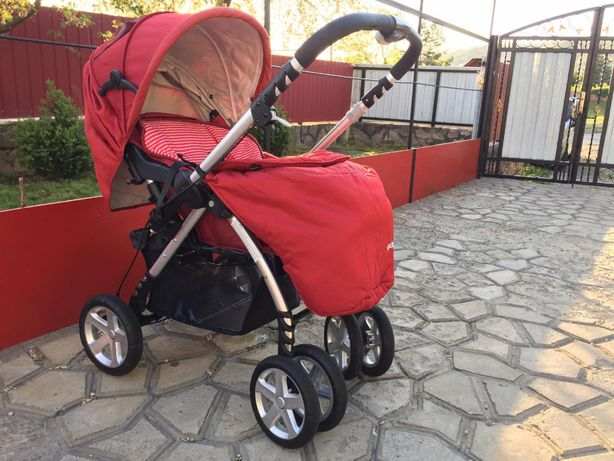 Продам дитячу коляску Geoby!!!