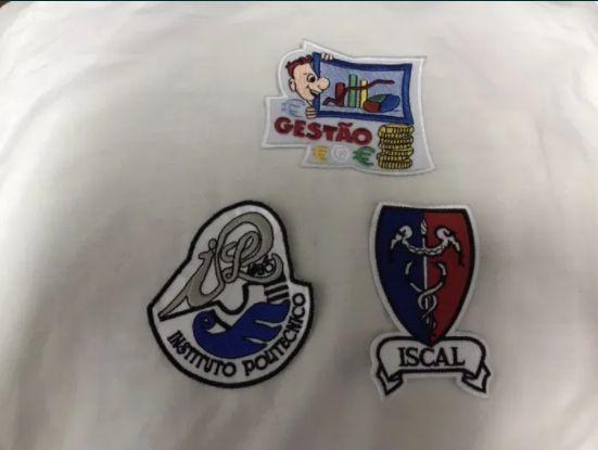 Patches Gestão e ISCAL