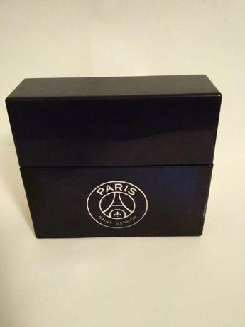 S.T. Dupont Parfum Officiel du Paris Saint-Germain