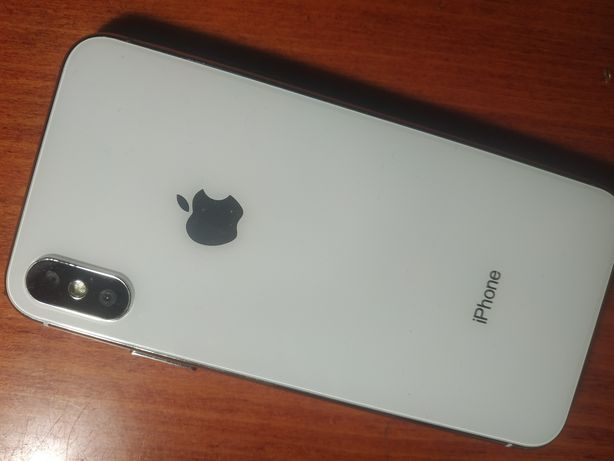 Продам iPhone X китайский