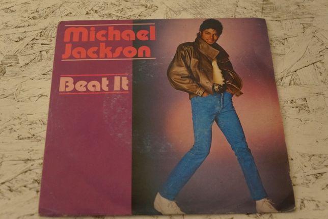 Płyta Winylowa Michael Jackson - Beat It