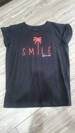T-shirt oversize Lotto Sport r M