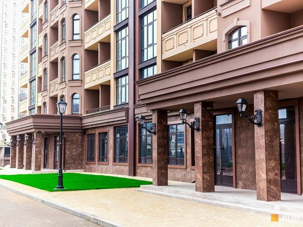 Шикарная квартира в Аркадии 48 кв.м.