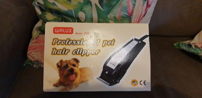 Maquina tosquiar Caes Professional WALUX NOVA cão