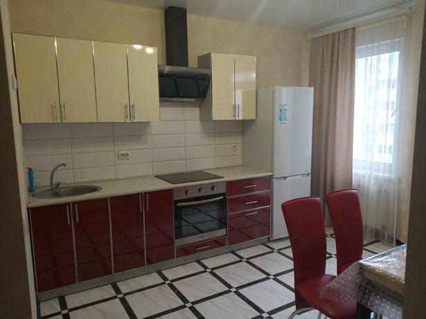 Сдам однокомнатную квартиру в Радужном.7000 грн