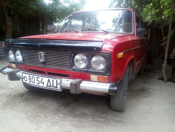 Продам машину ВАЗ_2106