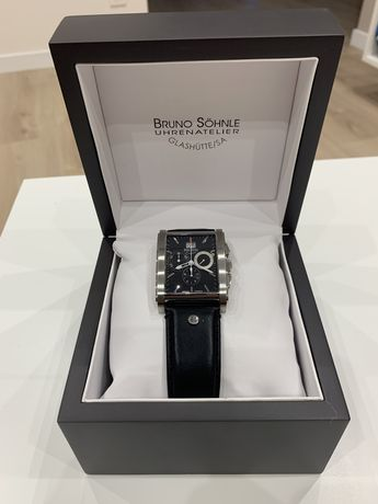 Продам часы Bruno Sohnle