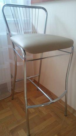 Krzesło barowe hoker neron