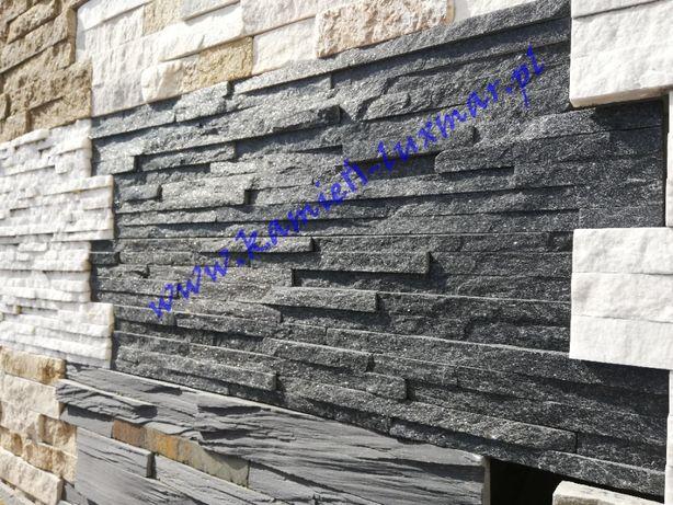 Kamień elewacyjny /Panel/Płytka /naturalny kamień /Kwarcyt/łupek
