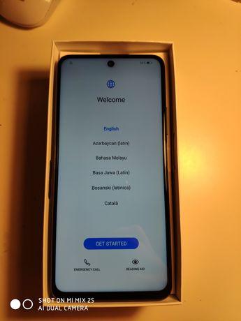 Huawei P smart 2021 4/128