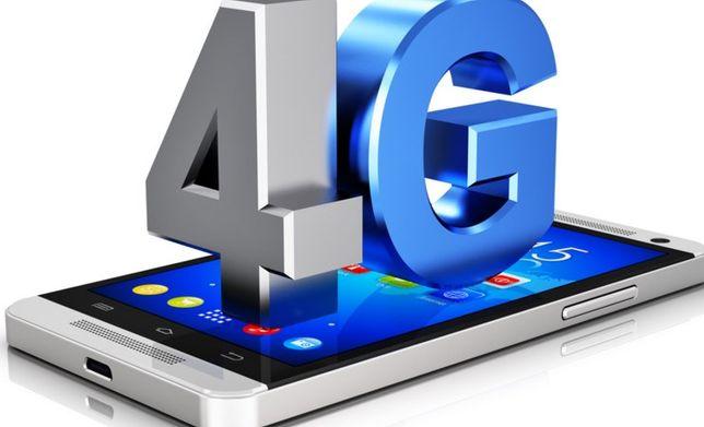 установка 3g 4g интернета
