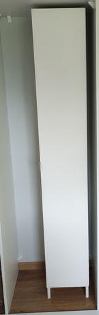 Szafka łazienkowa komin Ikea