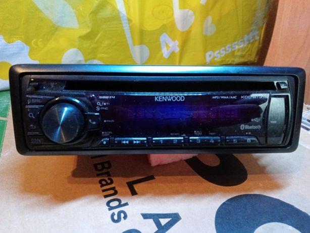 Radio Kenwood kdc bt31u