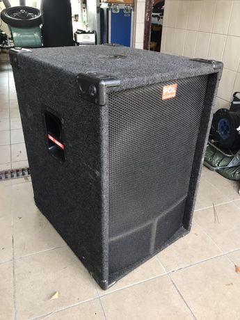 Pol Audio TP118 - 1000 ND neodym bas