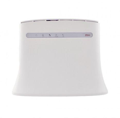 3G/4G LTE Wi-Fi роутер ZTE MF283U (Киевстар, Vodafone, Lifecell)