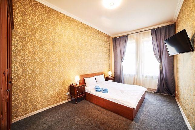 2 изолированные спальни с евроремонтом в центре Львова