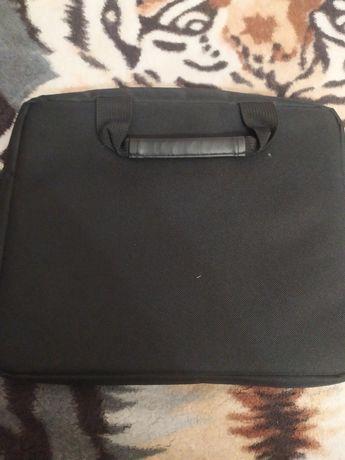 Продам сумку для маленького ноутбука